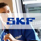 اصالت بلبرینگ SKF